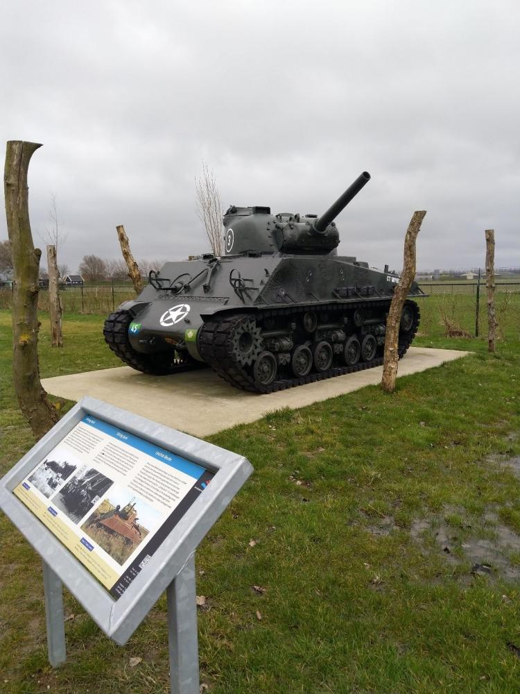 22/02/2020 Bevrijdingsmuseum Zeeland